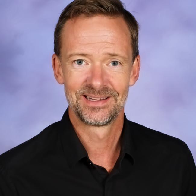 Steve Dougherty's Profile Photo