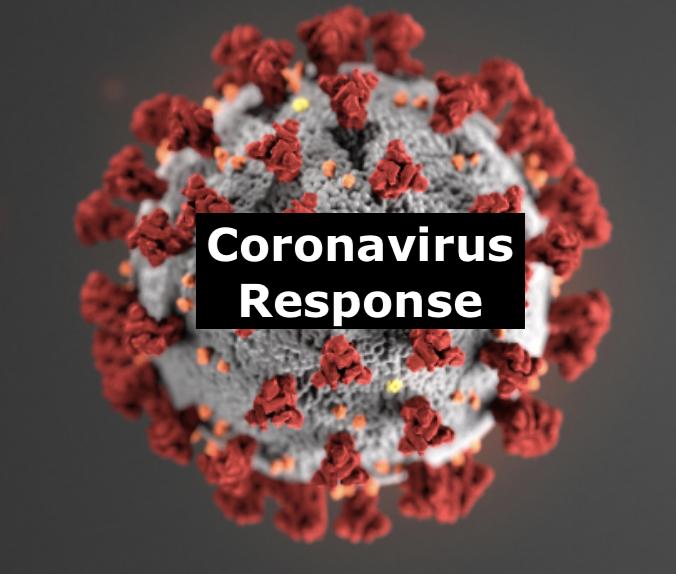 UPDATED 3-18-2020:  TISD Coronavirus Response! Thumbnail Image