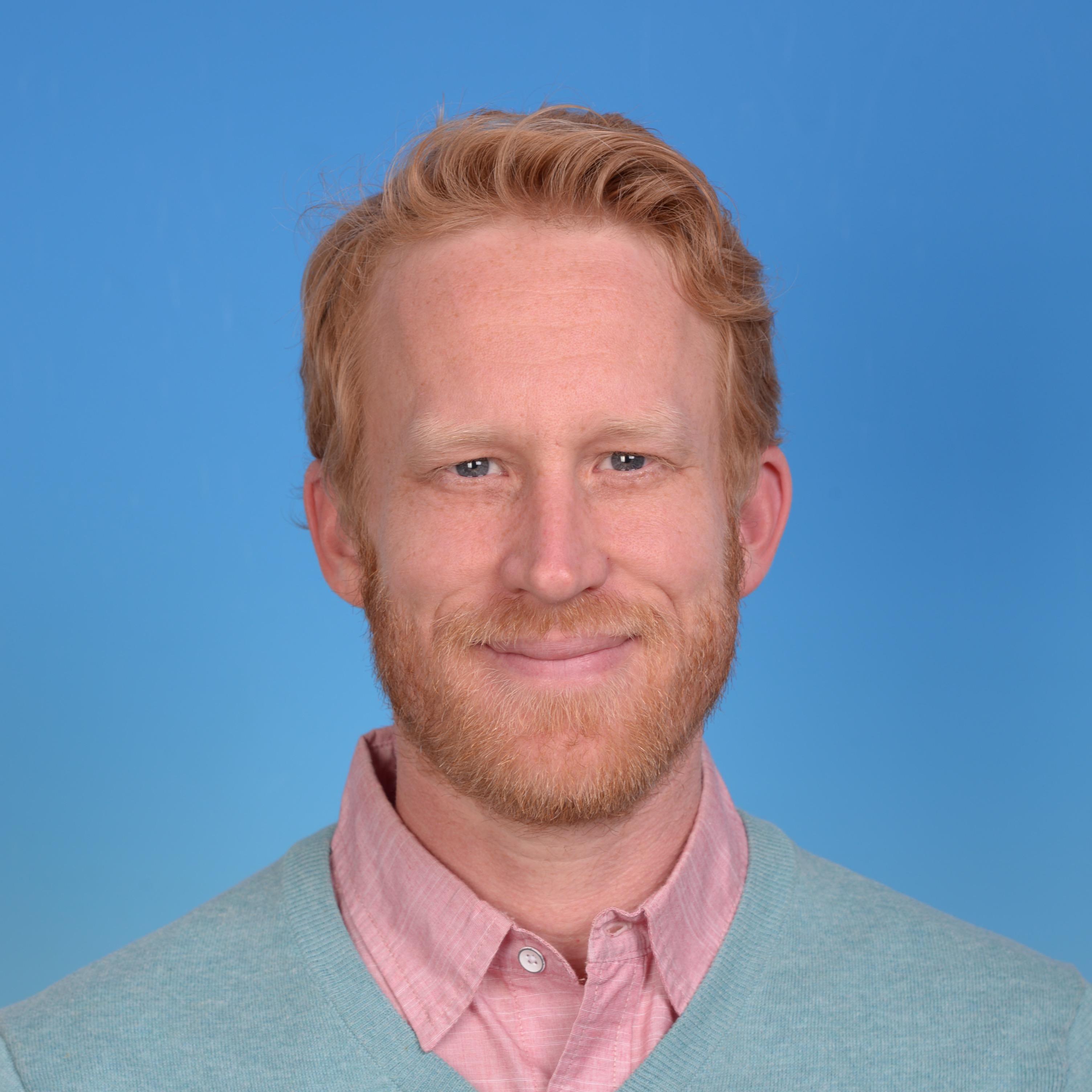 Trey Fuller's Profile Photo