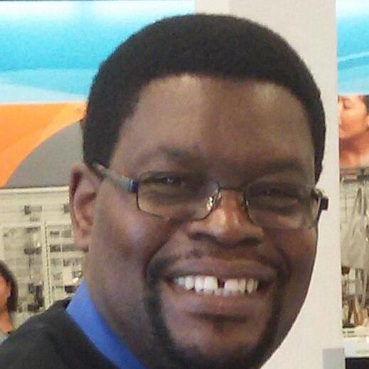 Geoffrey Mwape's Profile Photo