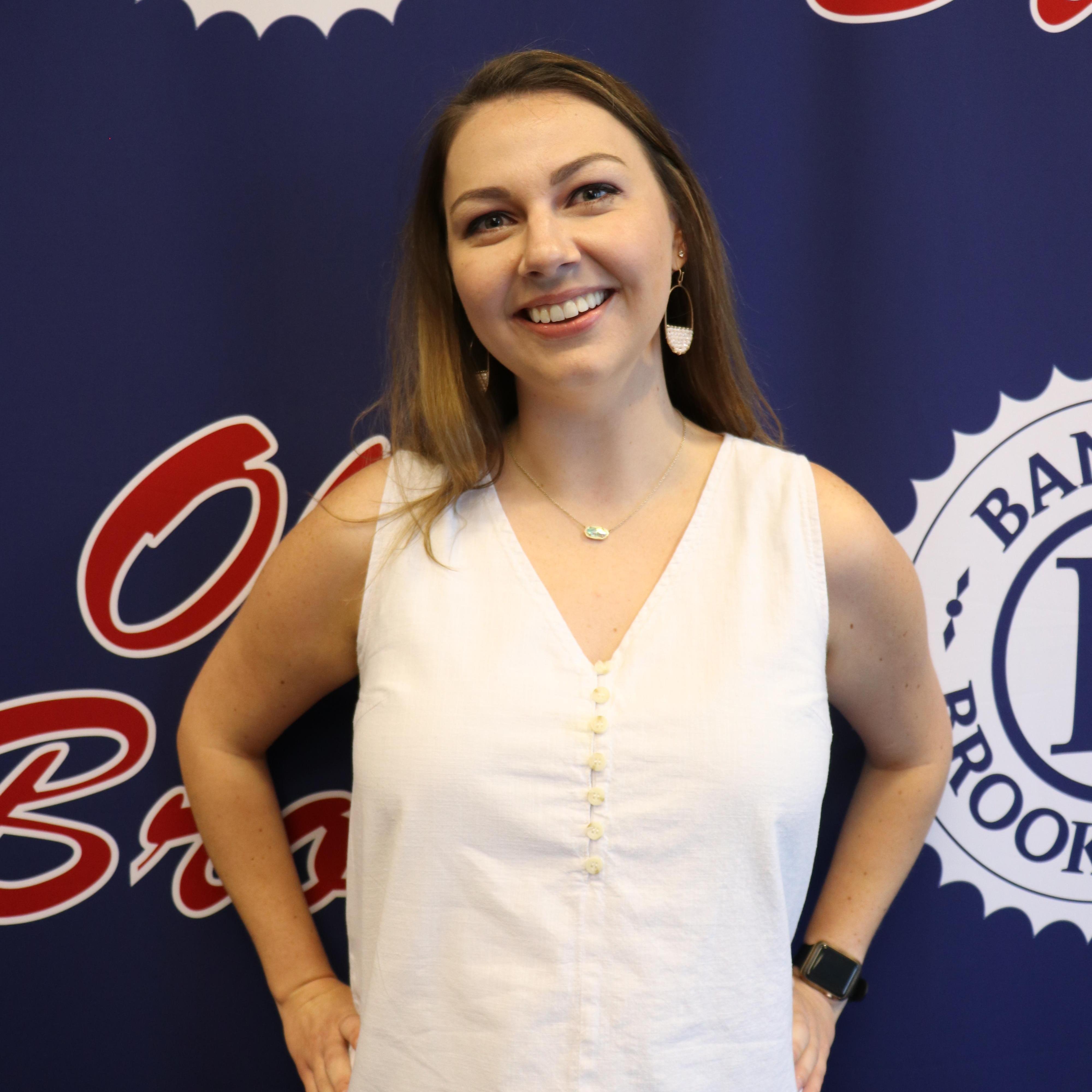 Laura White's Profile Photo