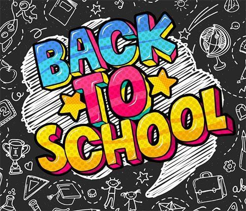 Back to School image