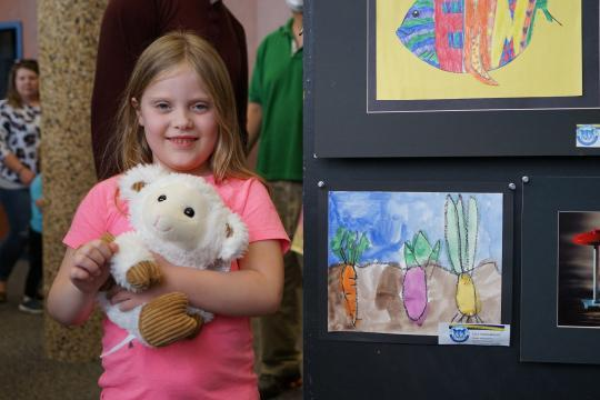Frenship Fine Arts Showcase