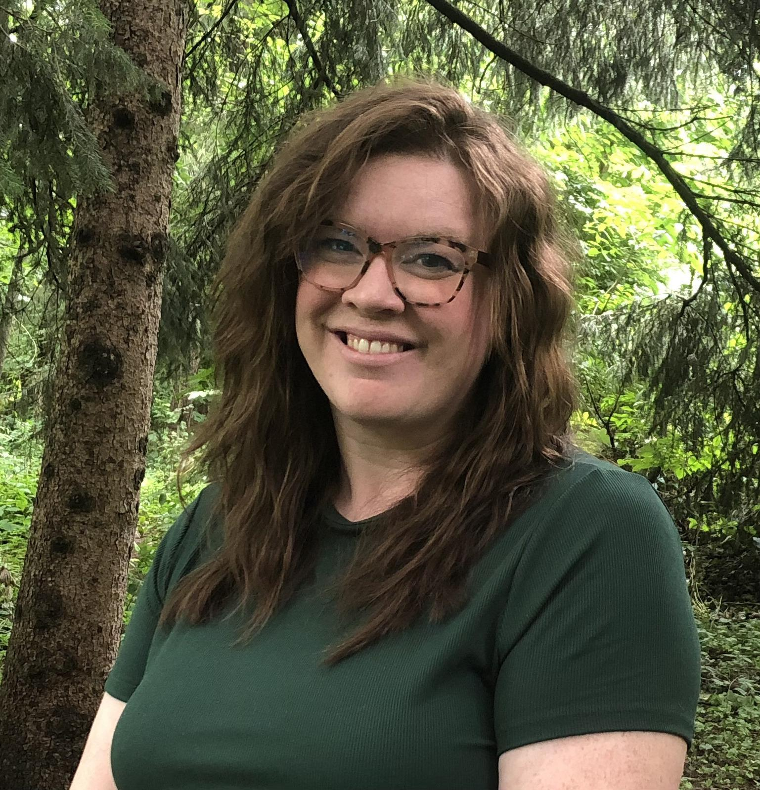 Alysha Christian's Profile Photo