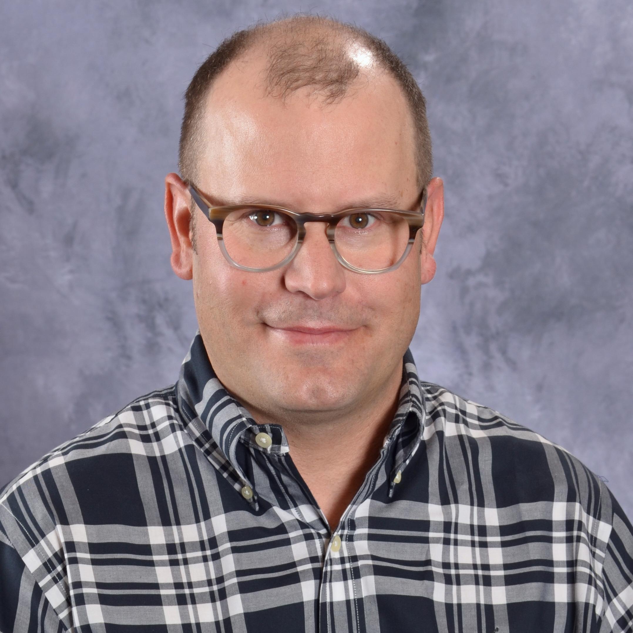Derek Johnson's Profile Photo