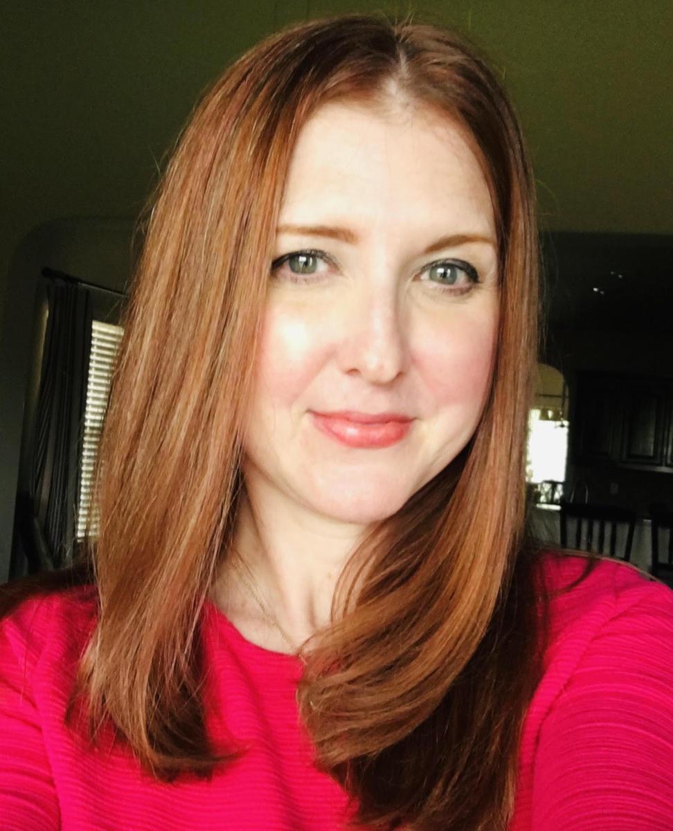 Erica Littlehales