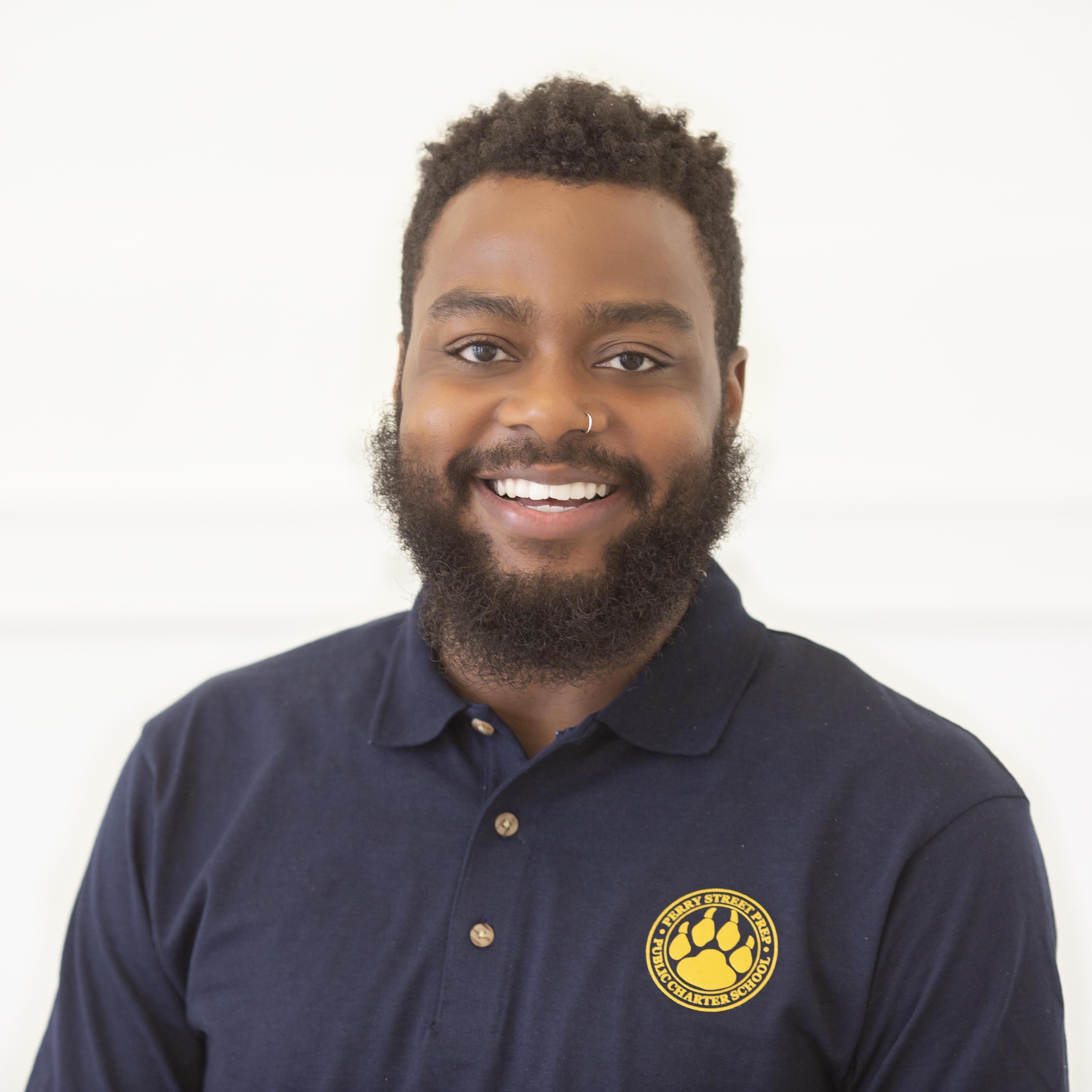 Reginald Golden's Profile Photo