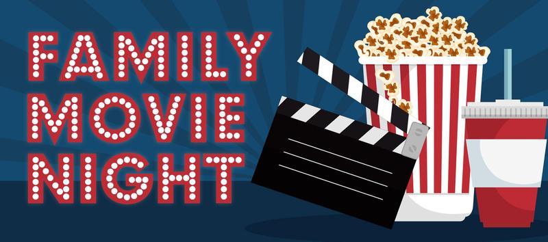 Family Movie Night image