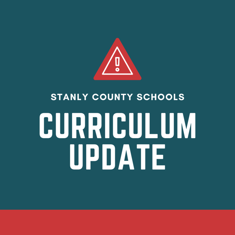 Curriculum Updates due to COVID-19 Featured Photo