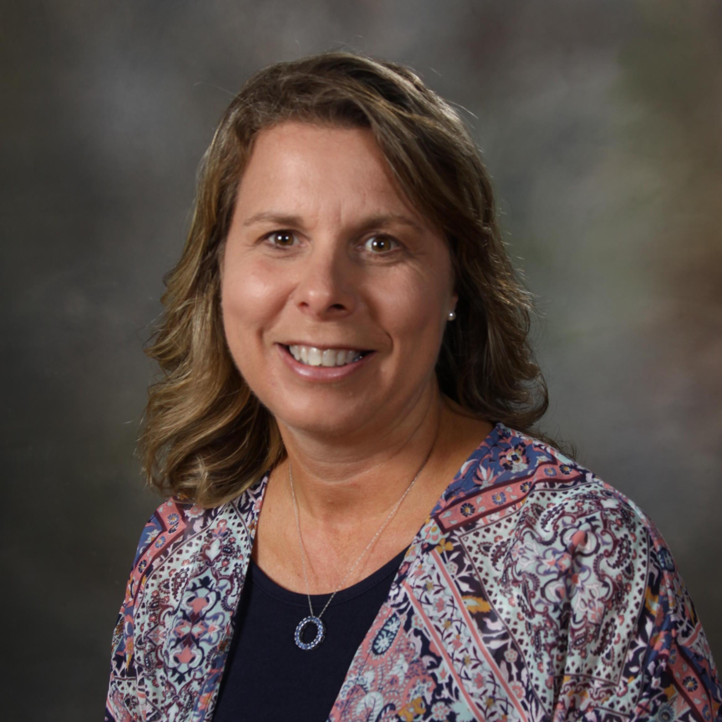 Karen Hayes's Profile Photo