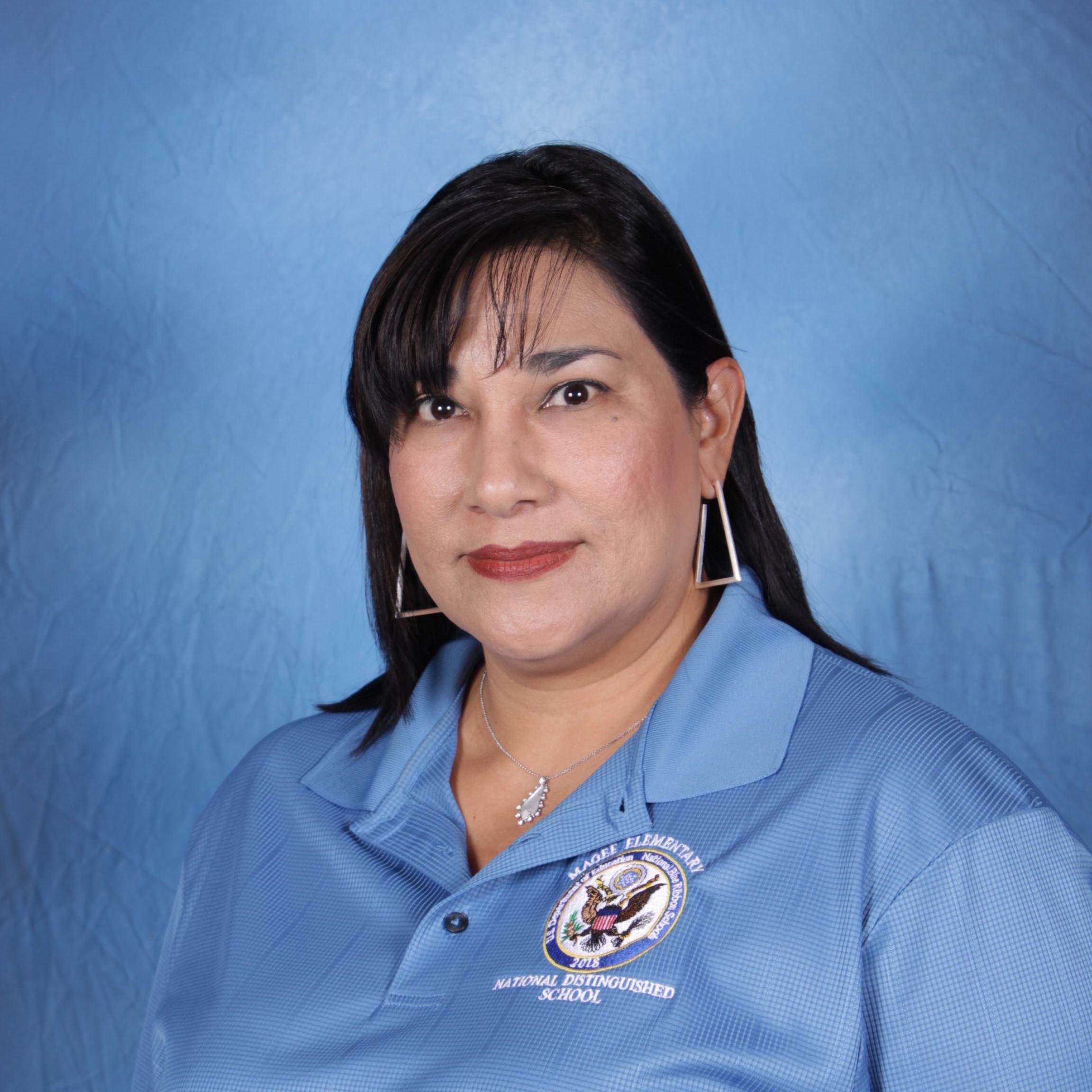 Susana Cantu's Profile Photo