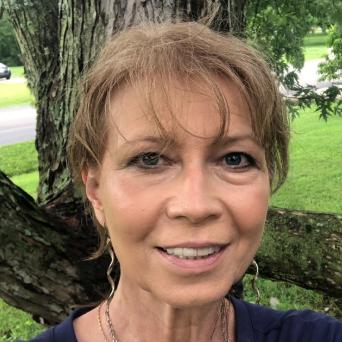 Liz Paxson's Profile Photo