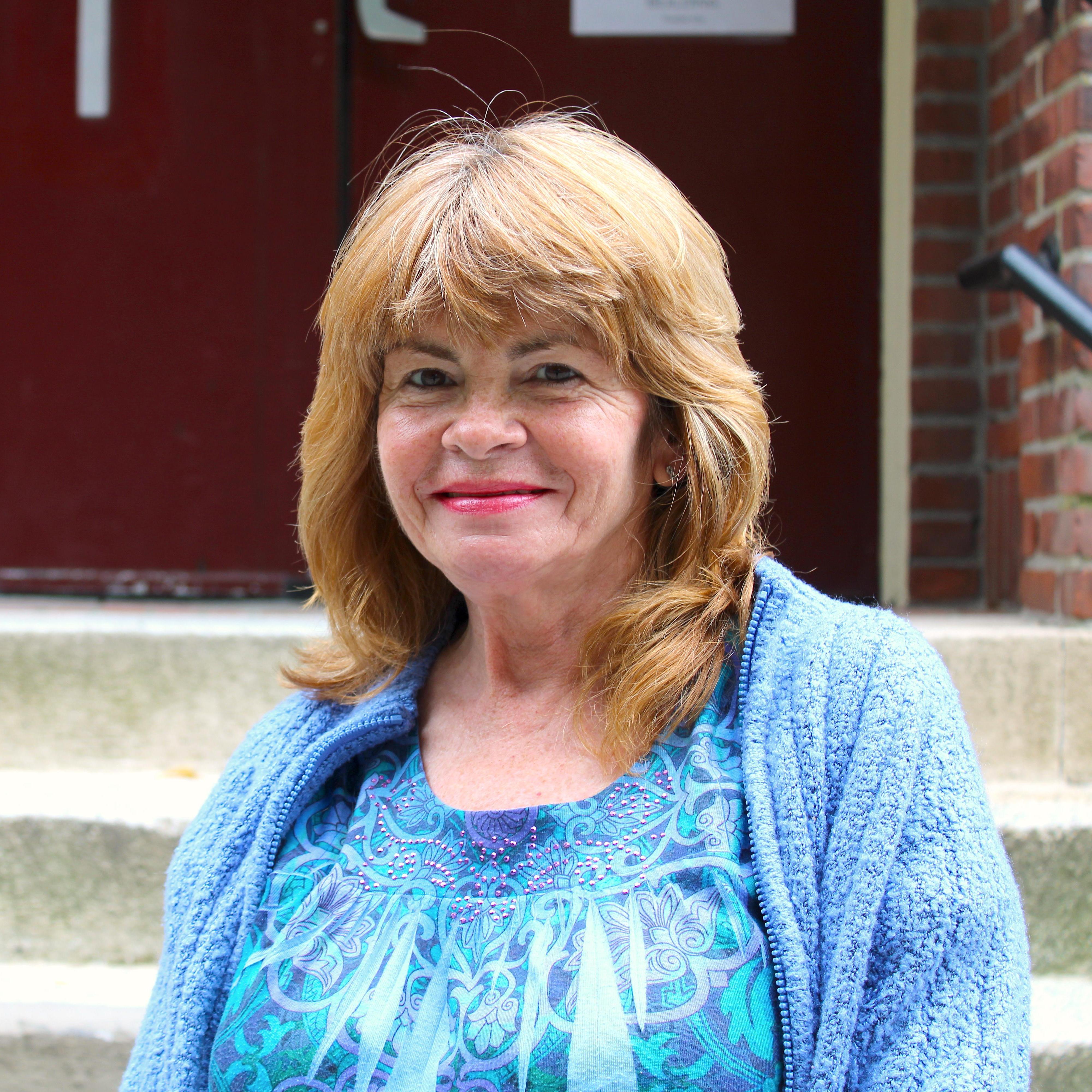 Catherine Rowell's Profile Photo