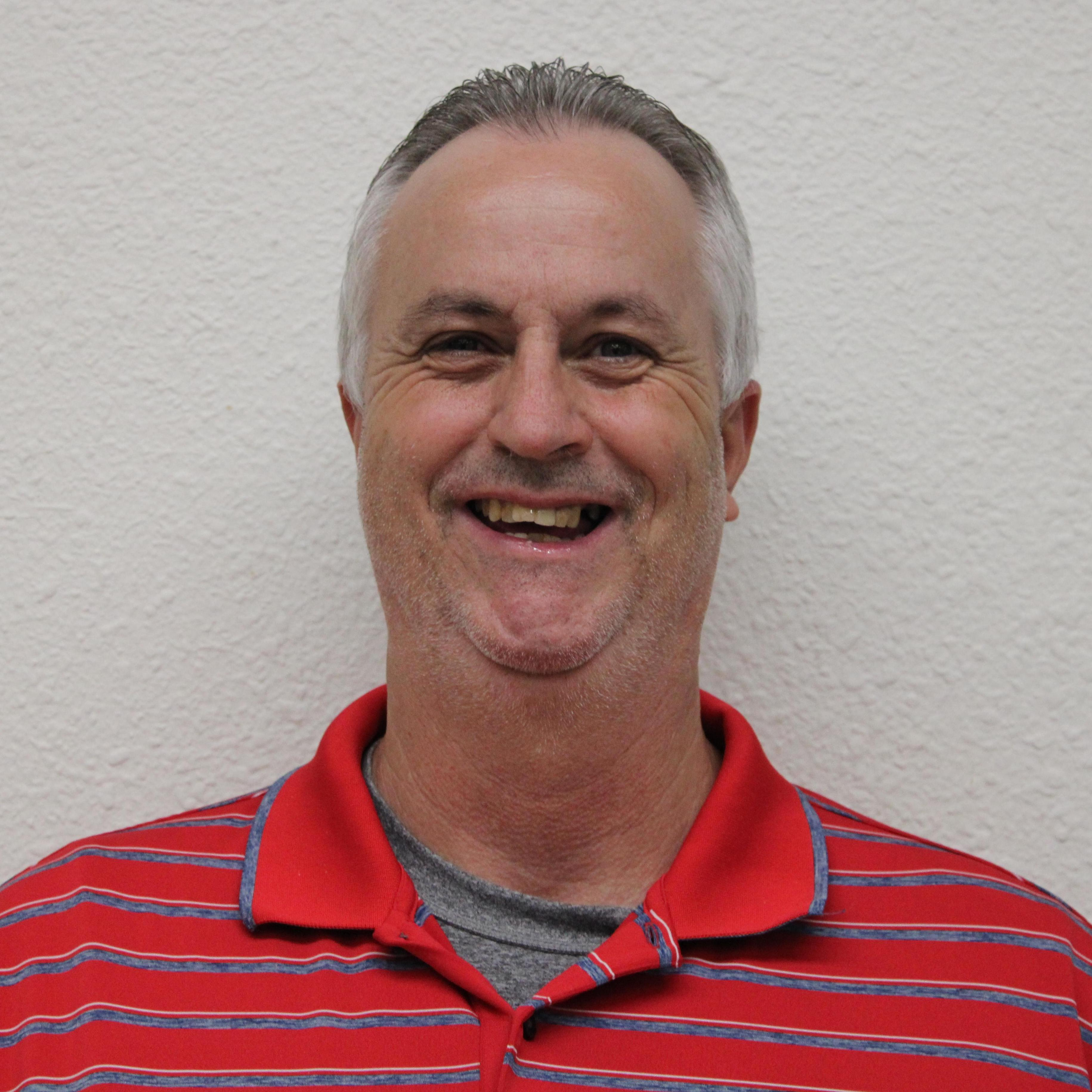 Donald Cupples's Profile Photo