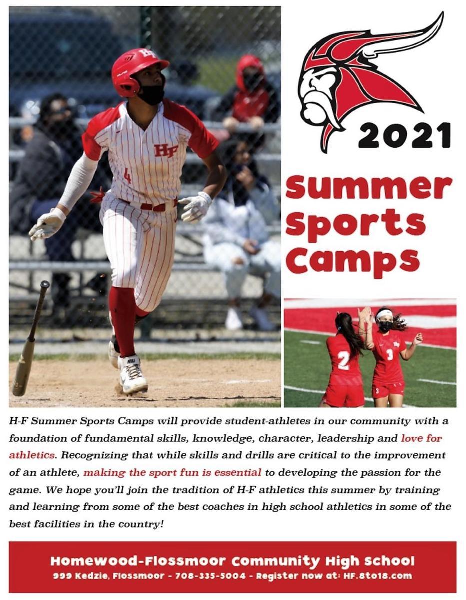 HF High School Summer Sports Camps