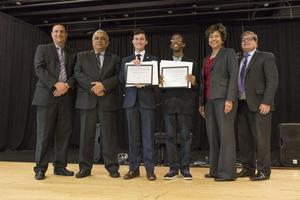 5th annual MLK Essay Contest winners