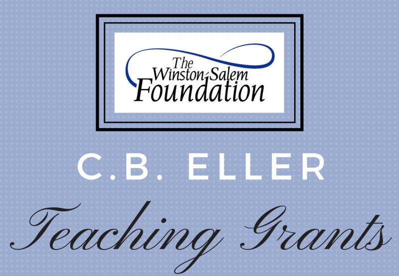 C.B. Eller Teaching Grants Thumbnail Image