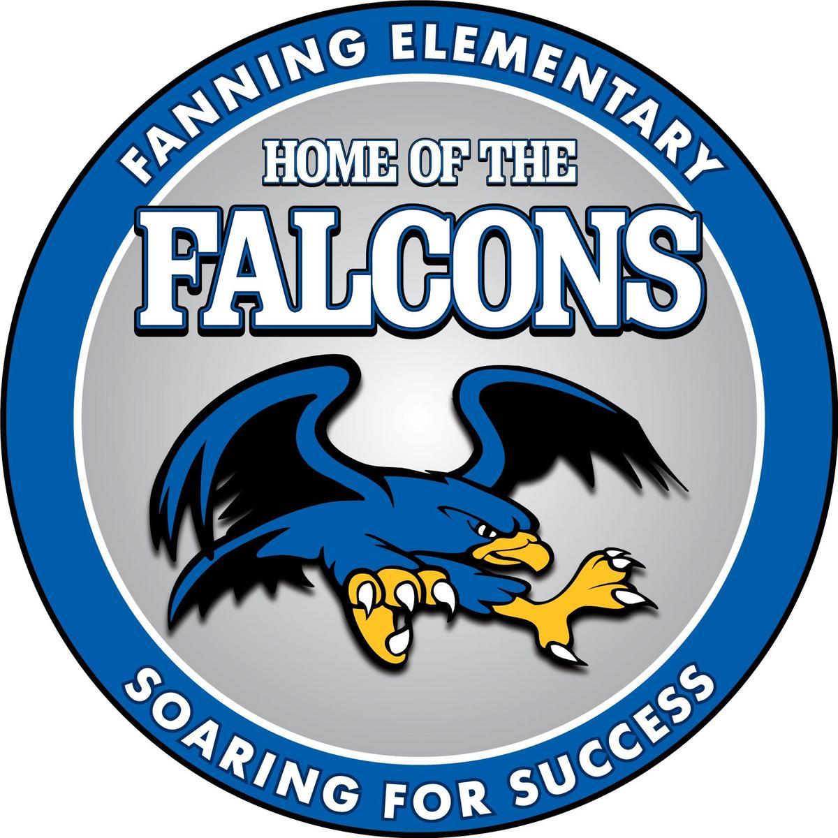 Fanning Logo