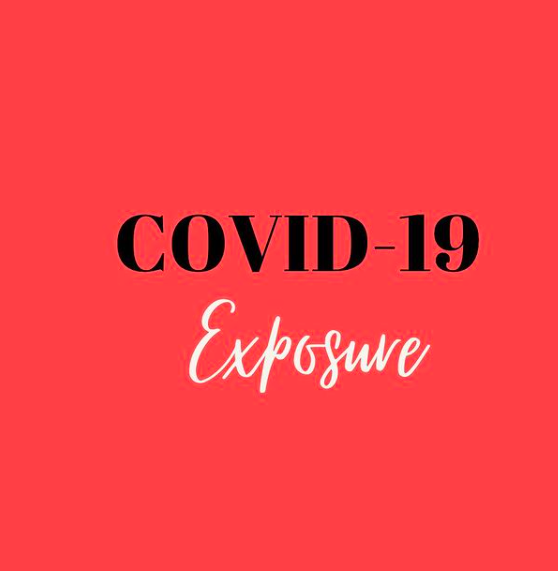 COVID 19 Exposure
