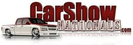 car show nationals logo