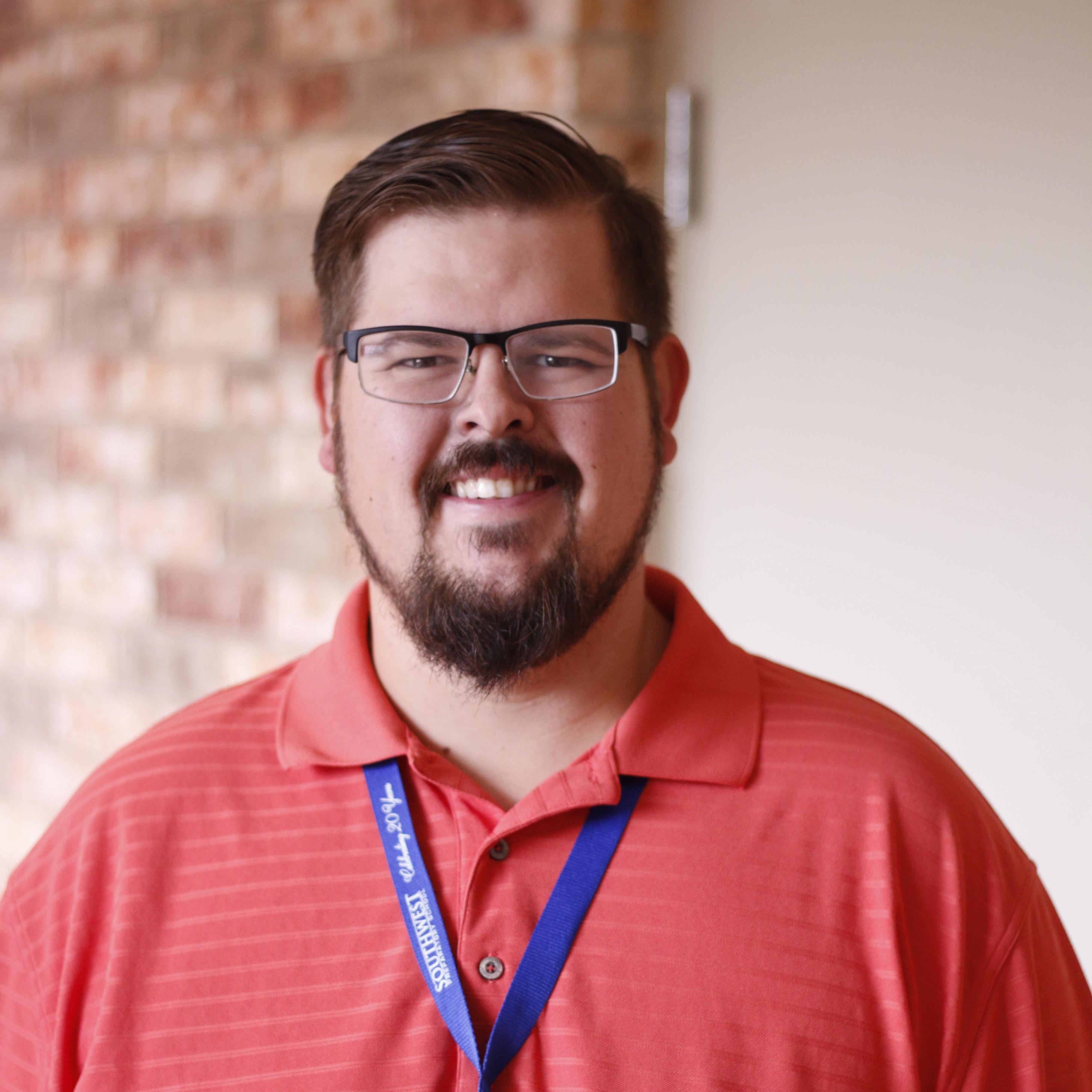 Jake Tumlinson's Profile Photo