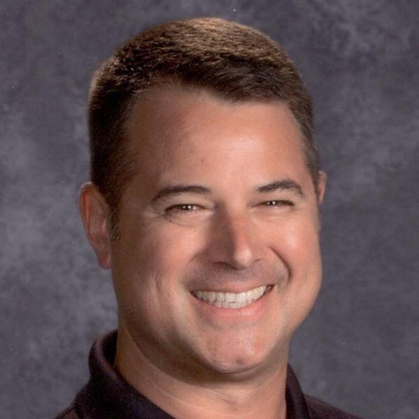 Matthew Burger's Profile Photo