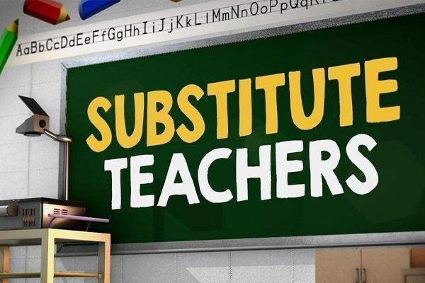 Interested in Subbing in District 124? Thumbnail Image