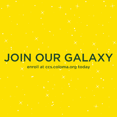 Join Our Galaxy