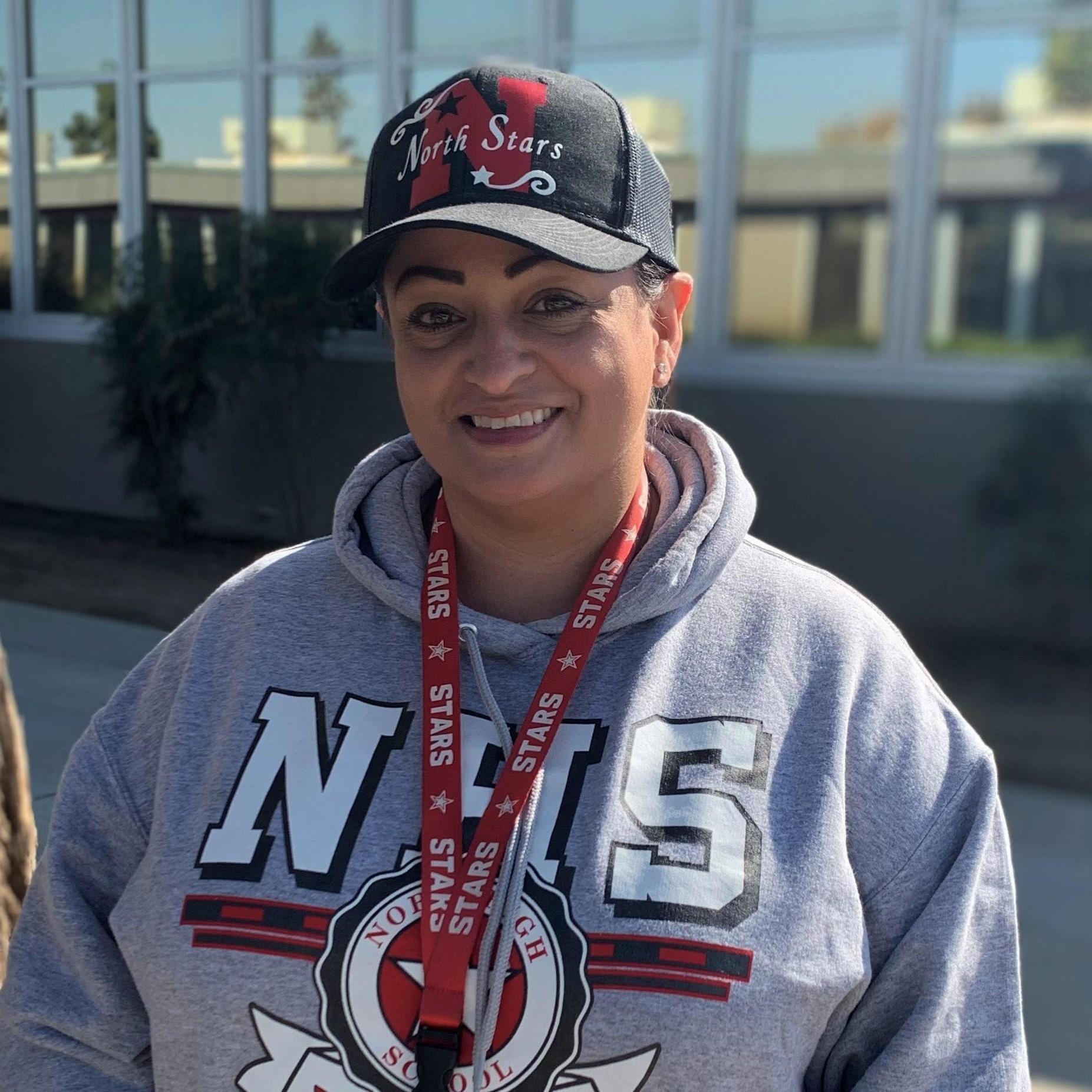 Griselda Tavera's Profile Photo