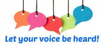 Voice bubbles