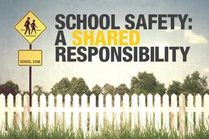 Poster for Safe and Responsible Schools