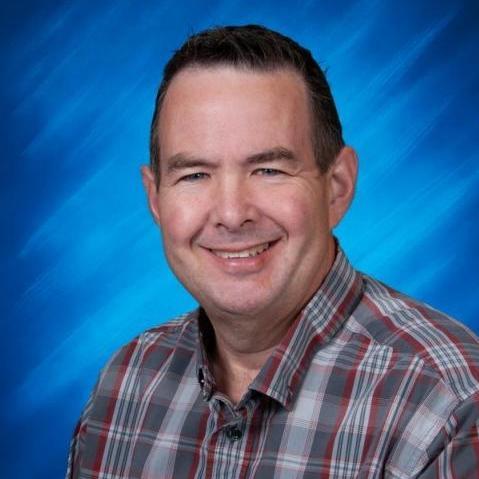 Dan Frame's Profile Photo
