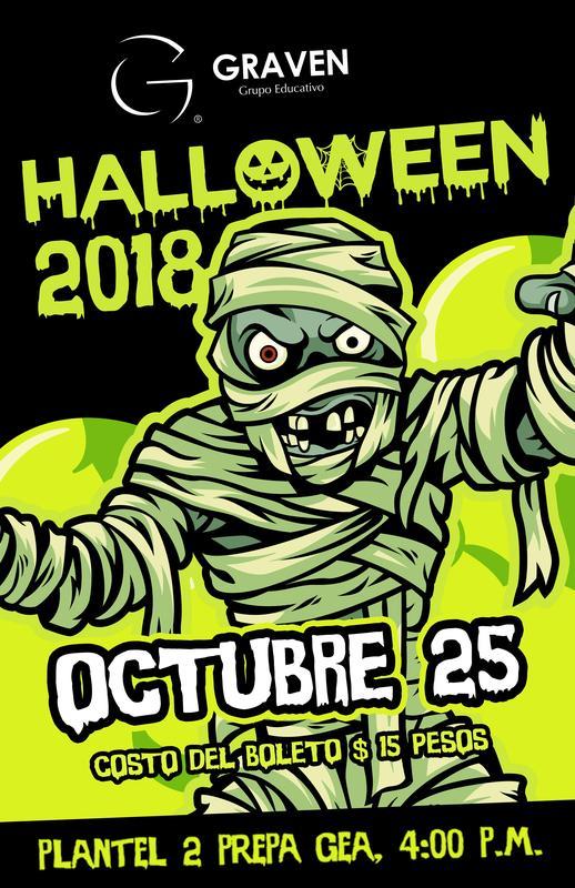 Halloween 2018 Thumbnail Image