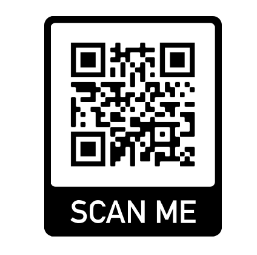 qr code for English attestation form