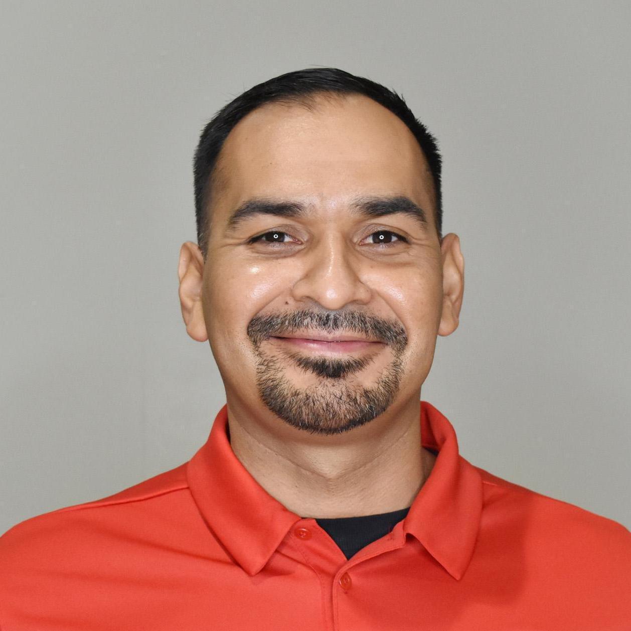 JR Ortiz's Profile Photo