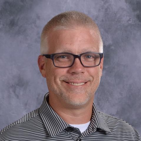 Dean McGuire's Profile Photo