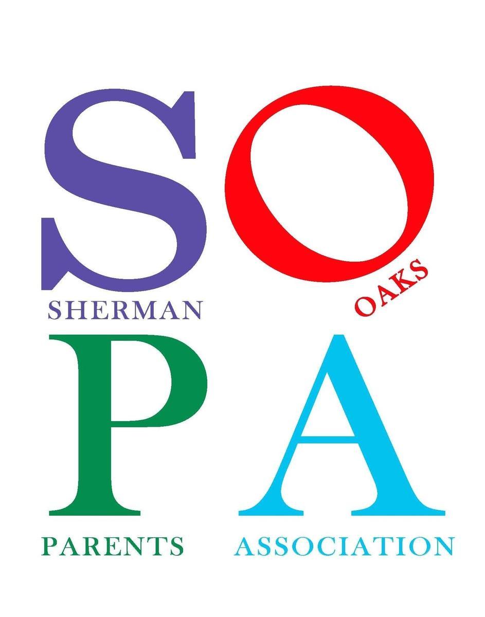 SOPA Logo