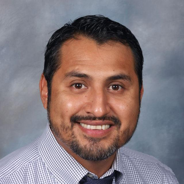 Daniel Alvarez's Profile Photo