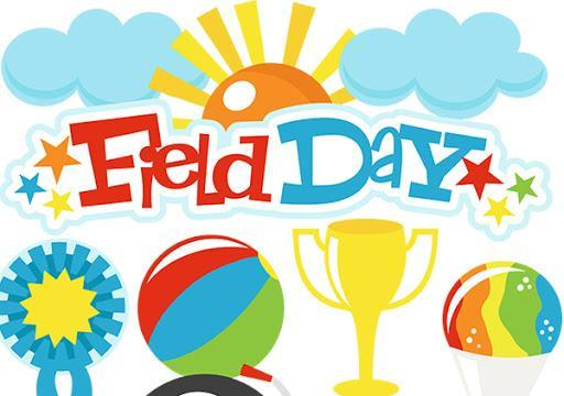 St. James Field Day is Almost Here! Featured Photo