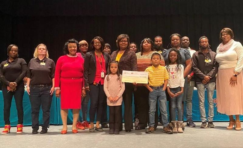 Dollar General Grants $20000 to Princeville Elementary School Featured Photo