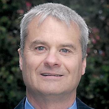 Superintendent, Dave Bingham