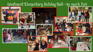 WES Holiday Ball pictures