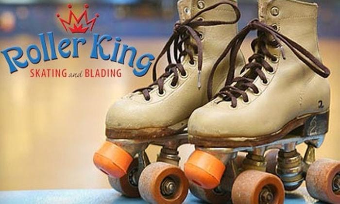 Roller King Pic