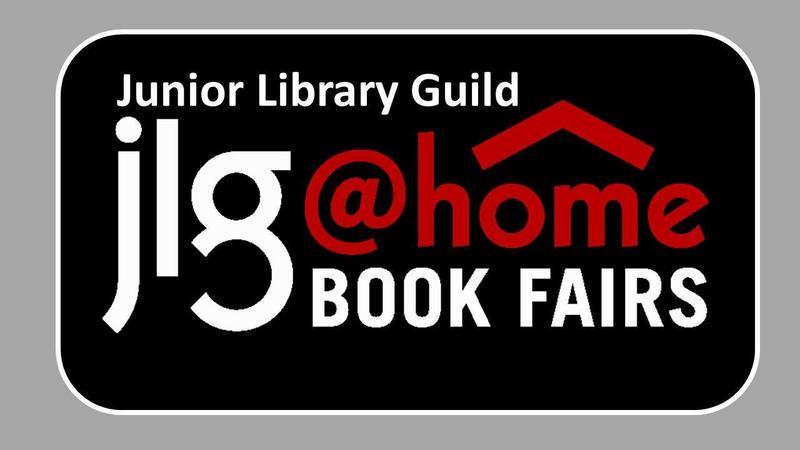 Book Fair- Now thru Nov 1! Thumbnail Image