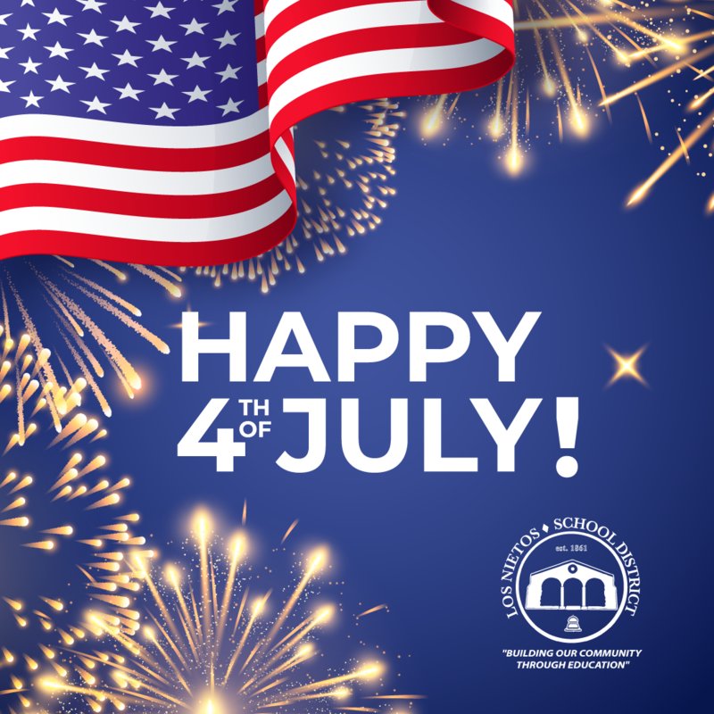 4th of July Holiday Featured Photo