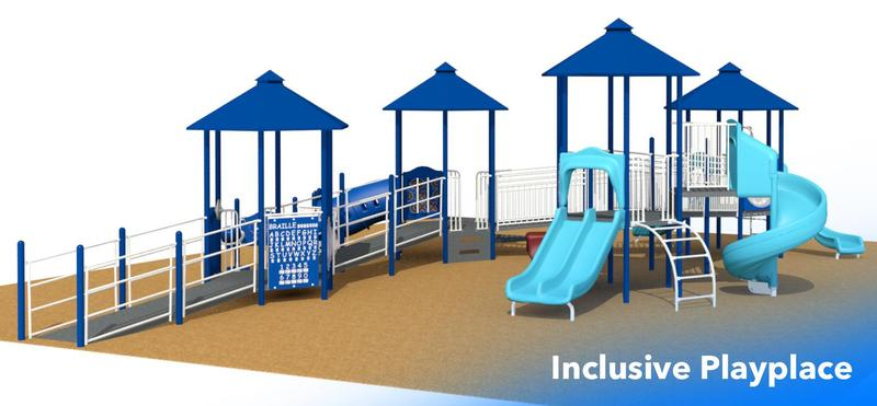 Inclusive Playplace