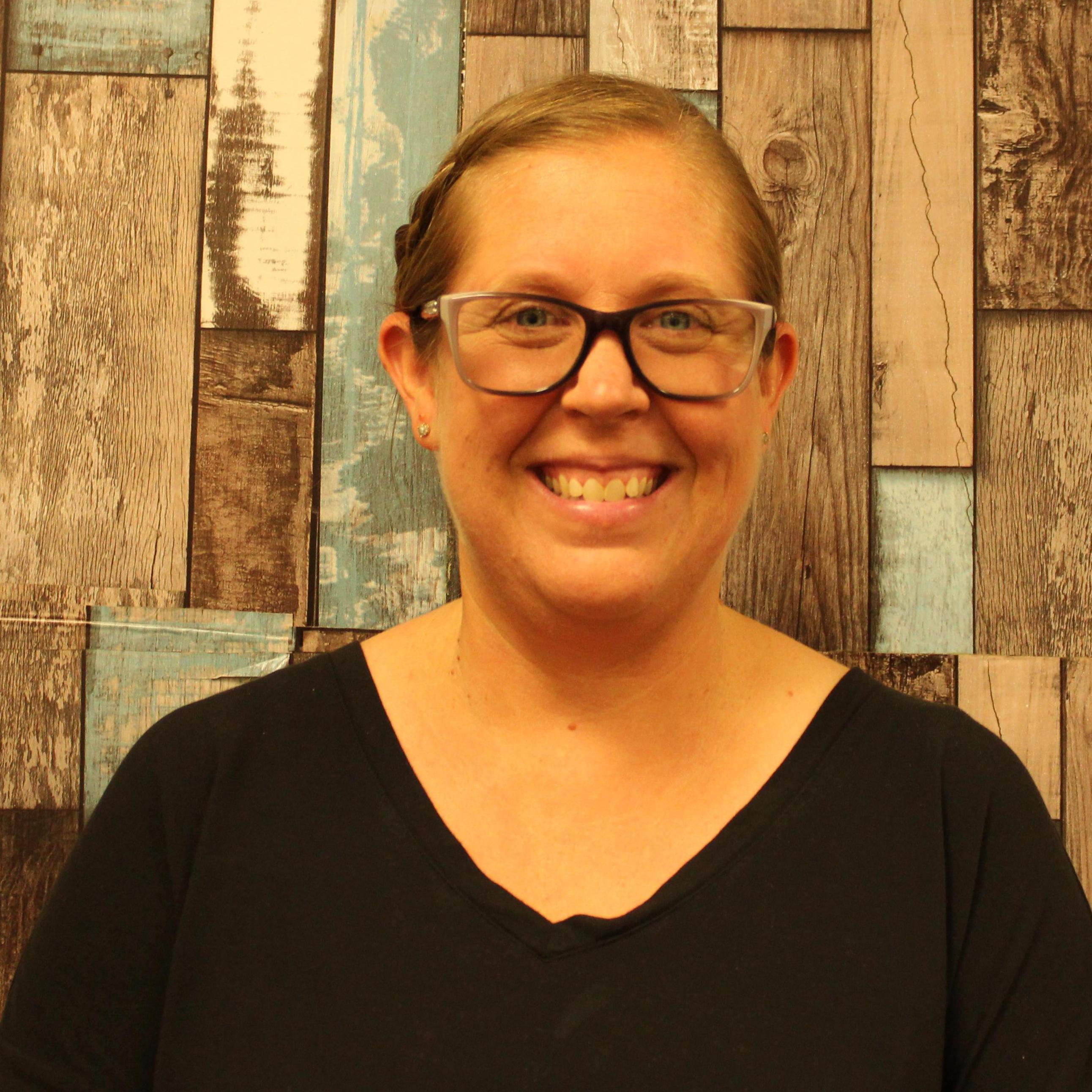 Kristy Mueller's Profile Photo