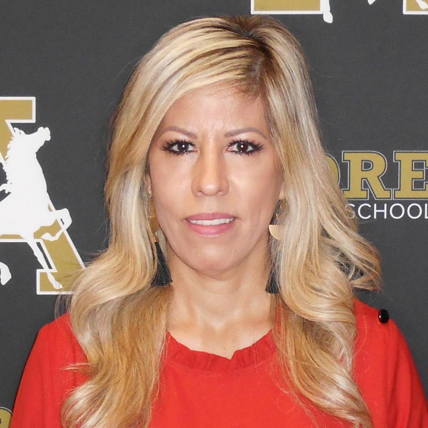 Gricelda Rubio's Profile Photo