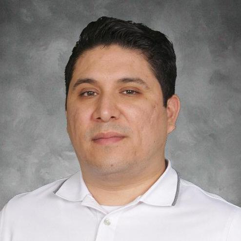 Israel Robles's Profile Photo