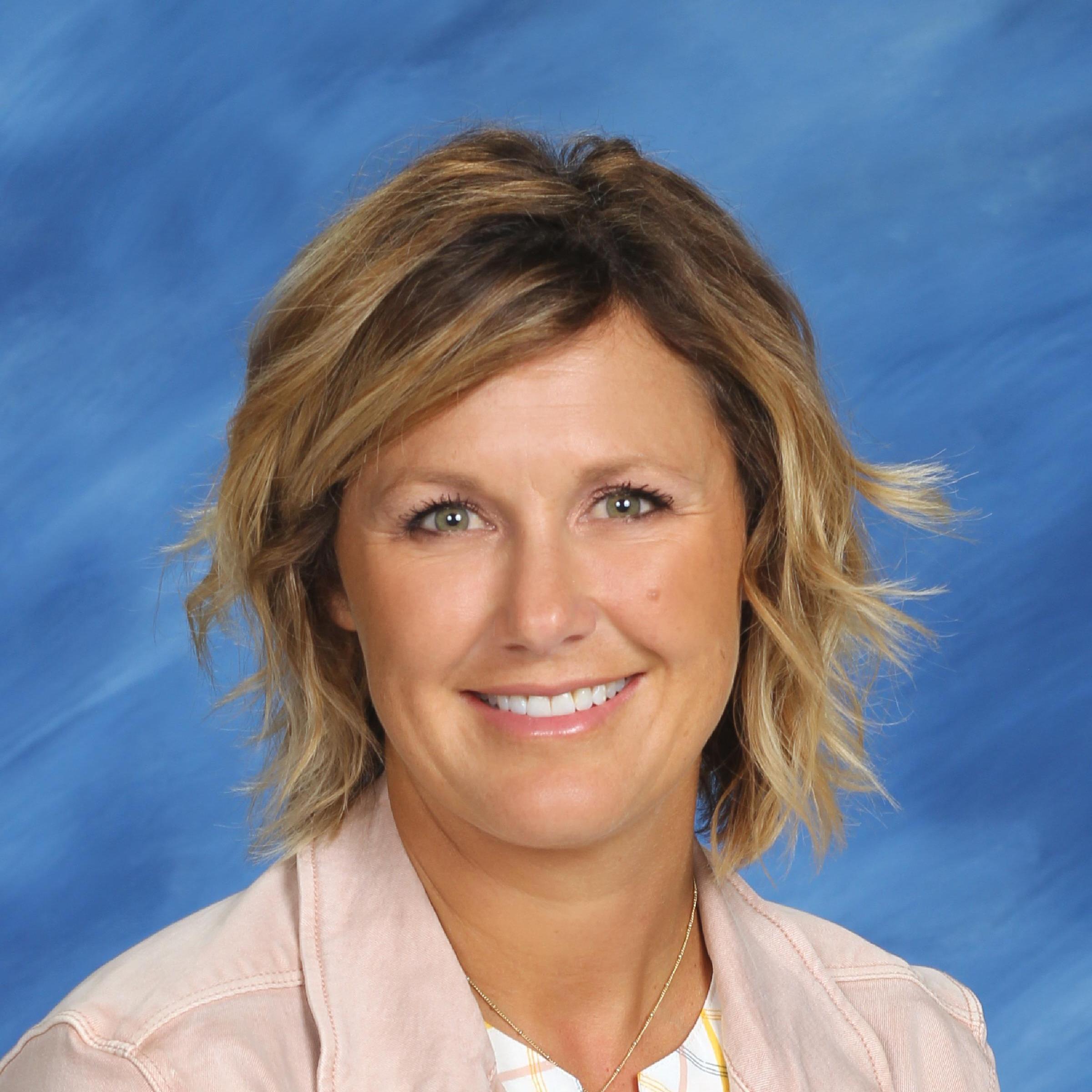 Kimber Fessler's Profile Photo